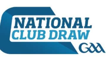 Donegal clubs in the prizes as GAA National Club Draw winners revealed