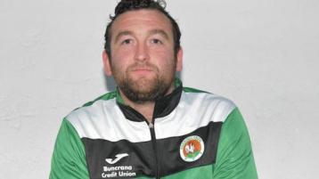Cockhill Celtic hoping for deja vu in Dublin