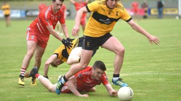 St Eunan's get off and running with routine win over Killybegs