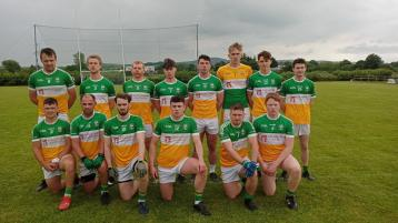 Statement of intent from promotion hopefuls Buncrana