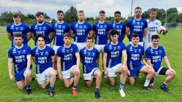 Four Masters back on track with first win at home to Burt in Tirconaill Park