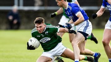 Naomh Conaill impress again - this time against Gaoth Dobhair