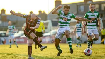 Georgie Kelly's hot streak continues with winner for Bohemians against Shamrock Rovers