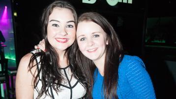 FLASHBACK FRIDAY: Opening night of Donegal's Boom Nightclub in Bundoran (2014)