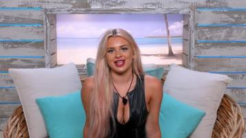 ON LOVE ISLAND TONIGHT: One boy is dumped and Liberty and Jake head to hideaway