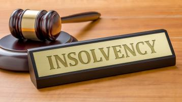 LEGAL MATTERS: Insolvency - all you need to know