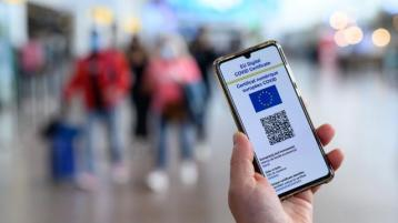 EU Digital Covid pass to be issued from today