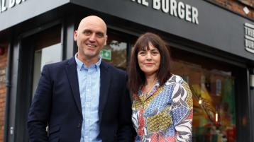 Burger restaurant founded by Donegal couple crowned 'best takeaway in town' by BBC Show