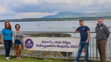 Camile Thai is new title sponsor for Mullaghmore Regatta