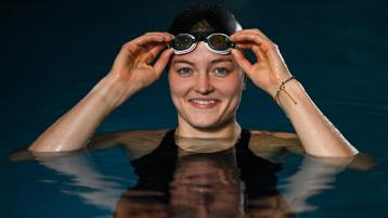 Mona McSharry powers her way into semi-final of 100m breaststroke at the Tokyo Olympics