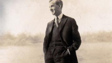 Ballyshannon man's fascinating radio documentary on the lost millionaire who disappeared from Donegal without a trace
