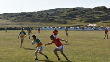 Strong second half showing sees St Michael's defeat Glenswilly