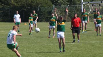 Gallen back with a bang as MacCumhaill's win in Convoy