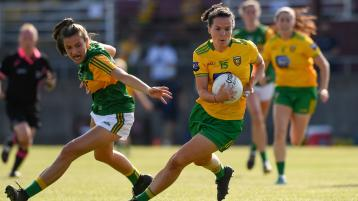McLaughlin says Donegal can look forward to Dublin without fear
