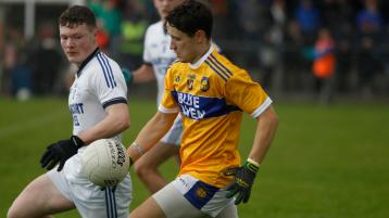 Date set for 2020 Donegal SFC final between Kilcar and Naomh Conaill