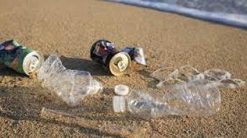Donegal areas fail to shine in IBAL coastal litter survey