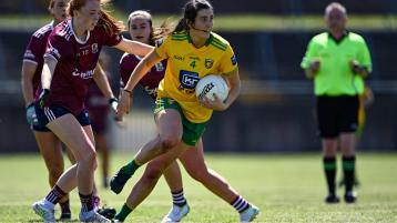 Donegal take on Dublin in All-Ireland quarter-final without key defender Gallagher