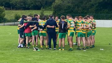 Ardara's win at Glenswilly means automatic survival remains possible