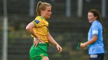 Niamh McLaughlin turns her attention towards Ulster