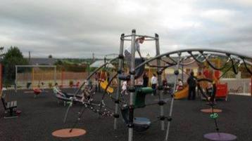 Community facility under threat in Donegal
