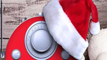 EXPLAINER: All the radio frequencies you need to listen to Christmas FM