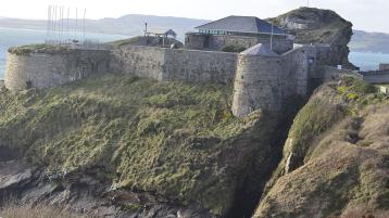 Potential major funding boost for Fort Dunree