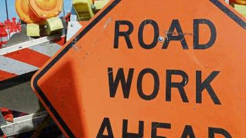 Updated: Major road safety works on one of Donegal's busiest stretches of roads