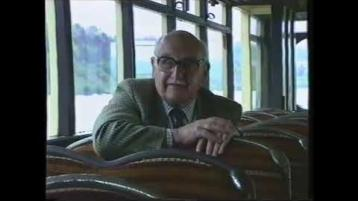WATCH: Foyle Valley Railway: The Swilly and The Wee Donegal (1989)
