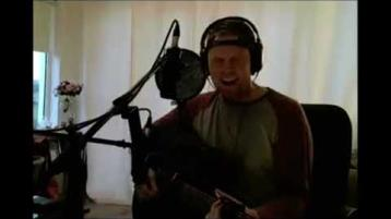 WATCH: Great version of the Homes of Donegal sang beautifully by a very talented local musician