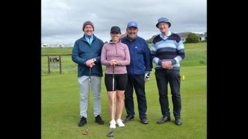 2021 Aodh Ruadh Golf Classic at Bundoran Golf Club a great success