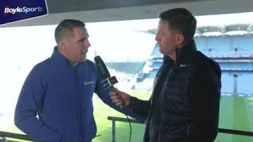 Watch: Kevin Cassidy outlines his views on Donegal as the National Football League starts this weekend