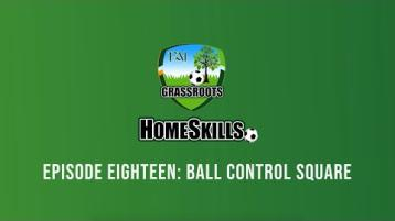 Donegal soccer enthusiasts log on with thousands worldwide for homeskills programme