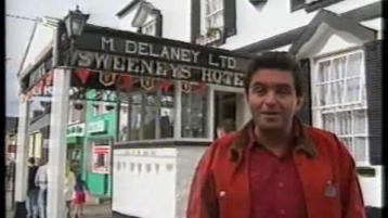 WATCH: Mary from Dungloe (1992)