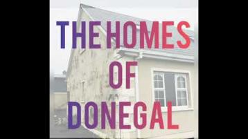The Homes of Donegal