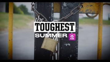 WATCH: Donegal players feature in the latest AIB documentary, The Toughest Summer