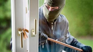 Donegal house targeted for lead and copper in burglary