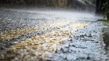 Weather in Donegal - Heavy rain and strong winds for the weekend