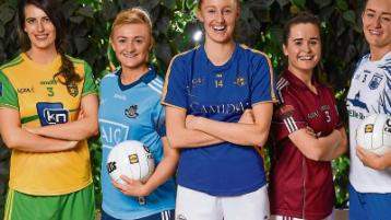 New look Donegal Ladies travel to Mayo for first game in Lidl League