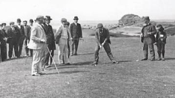 125 years of golf celebrated by Bundoran Golf Club