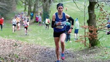 Teresa Doherty takes All-Ireland Masters gold in Wicklow