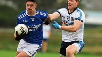 Naomh Conaill's Ethan O'Donnell expecting nothing easy in Ardara