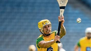 Donegal rarin' to go against Longford in Nickey Rackard Cup