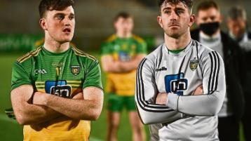 DONEGAL GAA CLUB CALL . . . All the news from GAA Clubs around Donegal