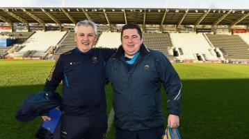 Donegal man for all seasons involved in the rise of Tipperary football