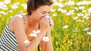 9,926 Donegal people with asthma and hayfever should take precautions this weekend