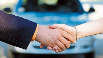 New car sales are up in Donegal - see what the top five makes are