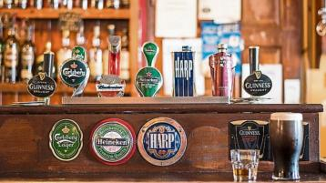 Publicans are handy scapegoats says Bundoran business owner