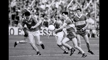 WATCH:  Pictures of sporting moments from the past from Donegal Democrat files