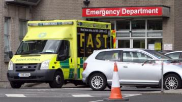 Letterkenny University Hospital attempts to recruit staff due to Covid-19 outbreak