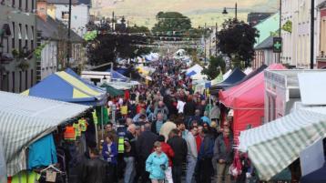 Glenties Harvest Fair